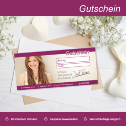 10€ - Gutschein