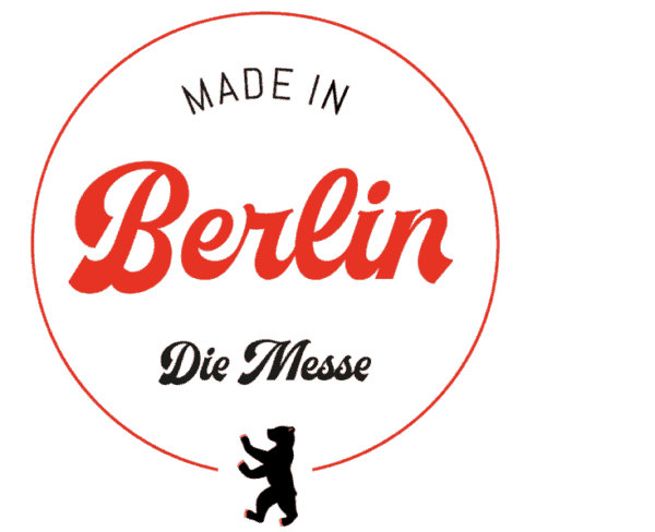 1 Ticket für die Made in Berlin Messe zum Sonderpreis - Versand per Mail