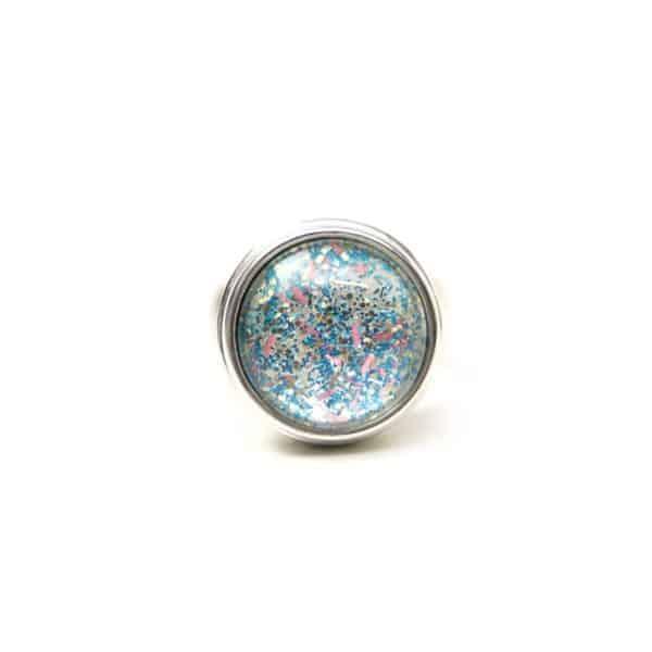 Druckknopf Ring für 16mm Druckknopf Größe 17