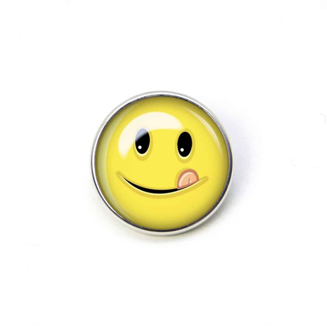 Zunge Zeigender Smiley