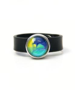 Silikon Druckknopf Ring für 10mm Druckknöpfe