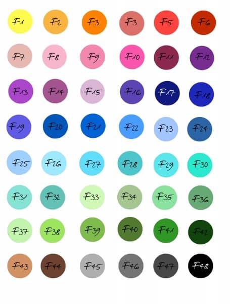 Cremeweißes Lederarmband mit 2 Wunsch Namen - Farbwahl