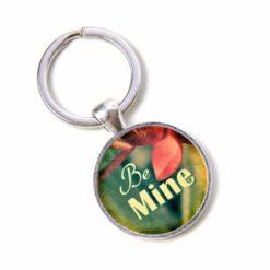 Schlüsselanhänger love Be mine Sei mein Valentinstag